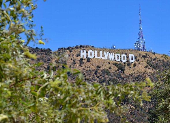 ロサンゼルス旅行